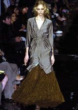 Jean Paul Gaultier Spring 2005 Ready-to-Wear Collections 0003