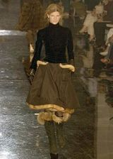 Jean Paul Gaultier Fall 2005 Haute Couture Collections 0003