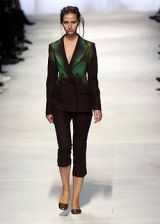 Issey Miyake Spring 2005 Ready-to-Wear Collections 0003