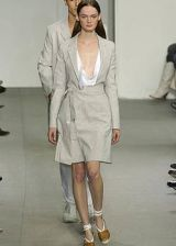 Helmut Lang Spring 2005 Ready-to-Wear Collections 0002