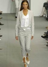 Helmut Lang Spring 2005 Ready-to-Wear Collections 0003