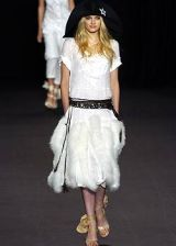 Sonia Rykiel Spring 2005 Ready-to-Wear Collections 0002