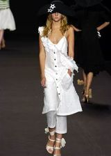 Sonia Rykiel Spring 2005 Ready-to-Wear Collections 0003