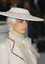 Chanel Spring 2005 Haute Couture Detail 0003