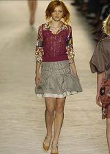 Nina Ricci Spring 2005 Ready-to-Wear Collections 0002