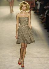 Nina Ricci Spring 2005 Ready-to-Wear Collections 0003