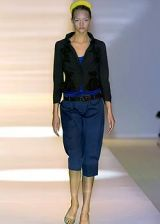 Celine Spring 2005 Ready-to-Wear Collections 0002