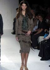 Atsuro Tayama Spring 2005 Ready-to-Wear Collections 0002