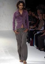 Atsuro Tayama Spring 2005 Ready-to-Wear Collections 0003