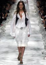 Dries Van Noten Spring 2005 Ready-to-Wear Collections 0002