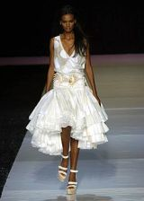 Emanuel Ungaro Spring 2005 Ready-to-Wear Collections 0002