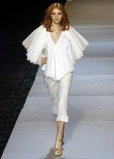 Emanuel Ungaro Spring 2005 Ready-to-Wear Collections 0003