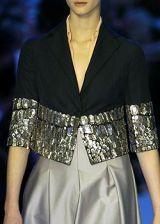 Celine Spring 2005 Ready-to-Wear Detail 0003