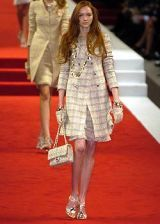 Chanel Spring 2005 Ready-to-Wear Collections 0003