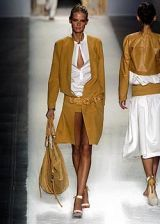 Loewe Spring 2005 Ready-to-Wear Collections 0002