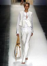 Loewe Spring 2005 Ready-to-Wear Collections 0003