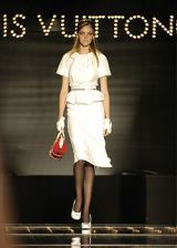 Louis Vuitton Spring 2005 Ready-to-Wear Collections 0002