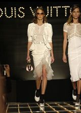 Louis Vuitton Spring 2005 Ready-to-Wear Collections 0003