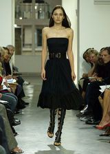 Balenciaga Spring 2005 Ready-to-Wear Collections 0002