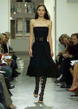 Balenciaga Spring 2005 Ready-to-Wear Collections 0002