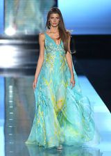 Elie Saab Spring 2005 Haute Couture Collections 0003