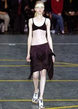 Rick Owens Spring 2005 Ready-to-Wear Collections 0003