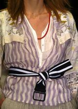 Dries Van Noten Spring 2005 Ready-to-Wear Detail 0003