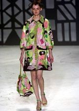 Kenzo Spring 2005 Ready-to-Wear Collections 0003