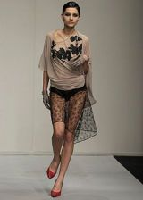 Laurent Mercier Spring 2005 Haute Couture Collections 0002