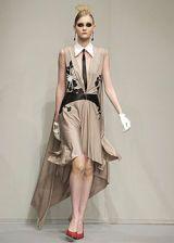 Laurent Mercier Spring 2005 Haute Couture Collections 0003
