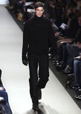 Kenneth Cole Fall 2005 Ready-to-Wear Collections 0003