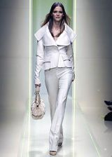 Versace Fall 2005 Ready-to-Wear Collections 0002