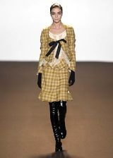 Anna Molinari Fall 2005 Ready-to-Wear Collections 0002