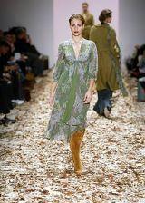 Esteban Cortazar Fall 2005 Ready-to-Wear Collections 0002