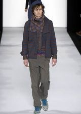 Marc by Marc Jacobs Fall 2005 Ready-to-Wear Collections 0002