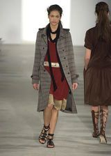 Derek Lam Fall 2005 Ready-to-Wear Collections 0002
