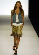 Chloe Spring 2005 Ready-to-Wear Collections 0002