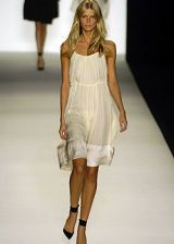 Chloe Spring 2005 Ready-to-Wear Collections 0003