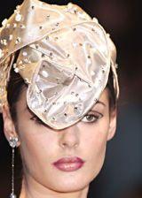 Giorgio Armani Spring 2005 Haute Couture Detail 0002