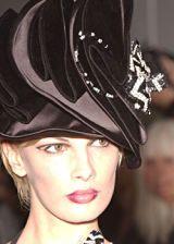 Giorgio Armani Spring 2005 Haute Couture Detail 0003