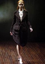 Lanvin Spring 2005 Ready-to-Wear Collections 0002