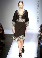 Diane von Furstenberg Fall 2005 Ready-to-Wear Collections 0002
