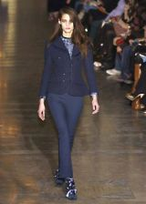 Jill Stuart Fall 2005 Ready-to-Wear Collections 0002