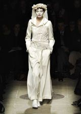 Comme des Garcons Fall 2005 Ready-to-Wear Collections 0002