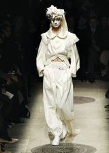 Comme des Garcons Fall 2005 Ready-to-Wear Collections 0003