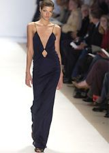 Richard Tyler Fall 2005 Ready-to-Wear Collections 0003