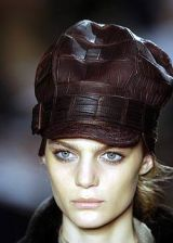 Proenza Schouler Fall 2005 Ready-to-Wear Detail 0002