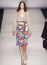 Missoni Fall 2005 Ready-to-Wear Collections 0002