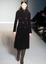 Nicole Farhi Fall 2005 Ready-to-Wear Collections 0002