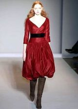 Nicole Farhi Fall 2005 Ready-to-Wear Collections 0003